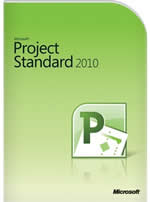 Hosted Microsoft Project 2010