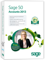 Sage 50 Accounts available online from Online50