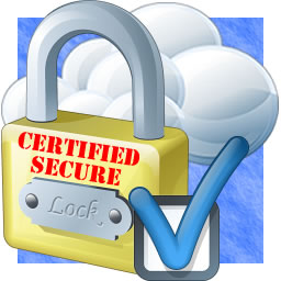 Online50 are certified secure