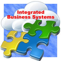 Integrate your Business Systems in the Cloud
