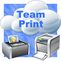Print to any printer
