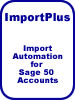 Import Plus Sage 50 Add On Online