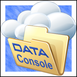 The Online50 Data Console