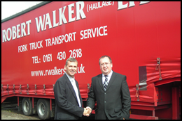 Robert Walker Haulage