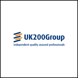 The UK200Group of quality assured professionals